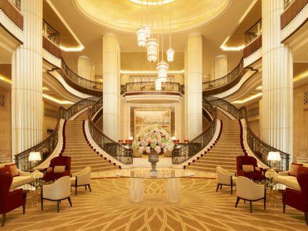 hotel st regis abu dhabi